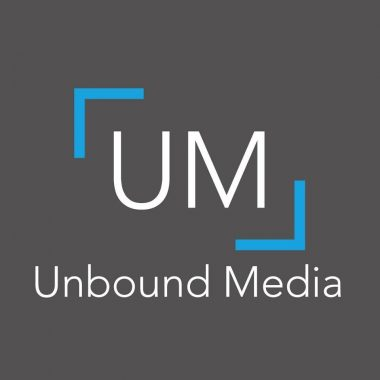 Unbound Media web design video production Ireland